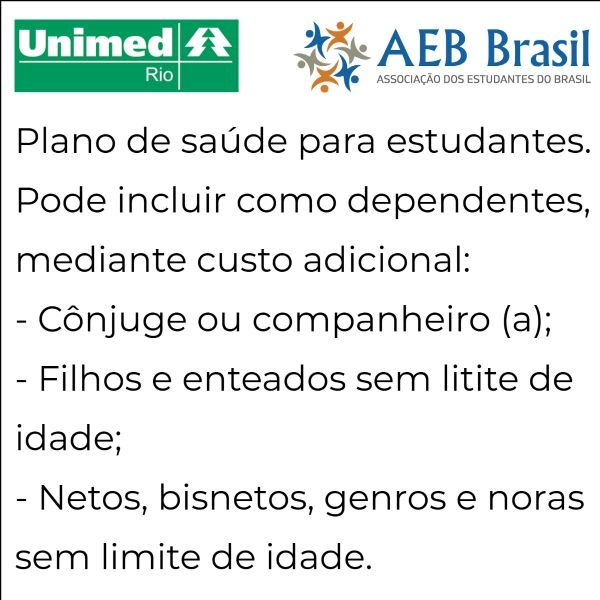 Unimed Rio Estudantil AEB