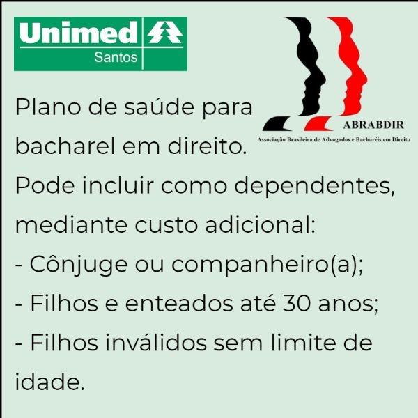 Unimed Santos Abrabdir