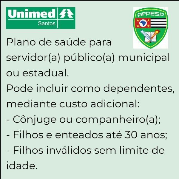Unimed Santos AFPESP