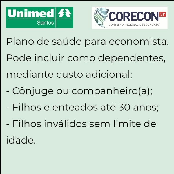 Unimed Santos Corecon-SP