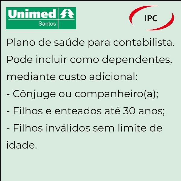 Unimed Santos CRC-SP