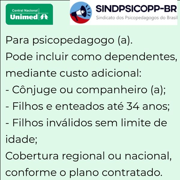 Unimed Sindipsicopp-SP