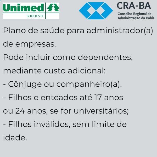 Unimed Sudoeste CRA-BA