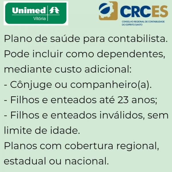 Unimed Vitória CRC-ES