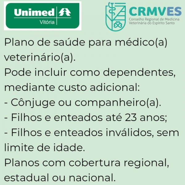Unimed Vitória CRMV-ES