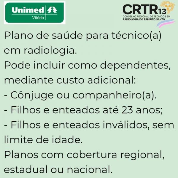 Unimed Vitória CRTR-ES
