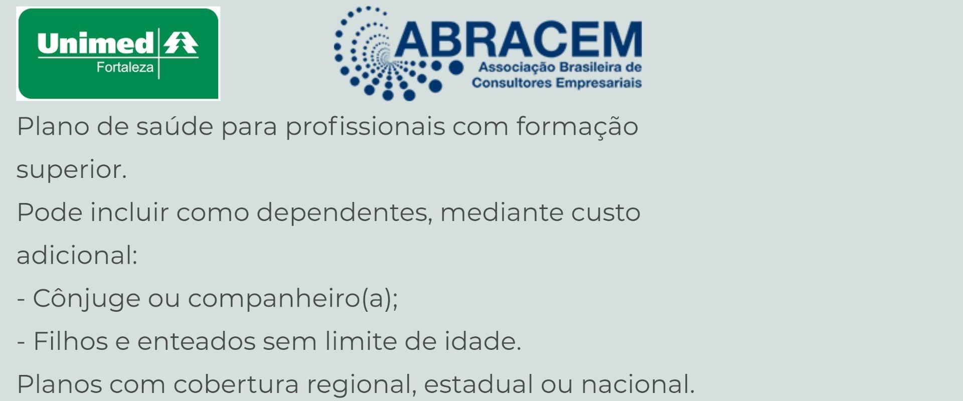 Unimed ABRACEM em Viçosa do Ceará