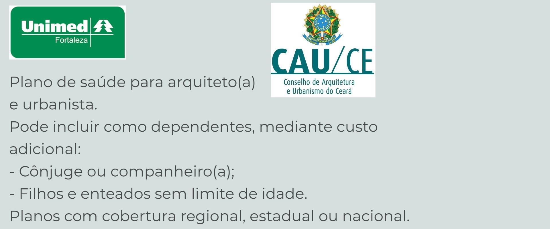 Unimed CAU em Juazeiro do Norte