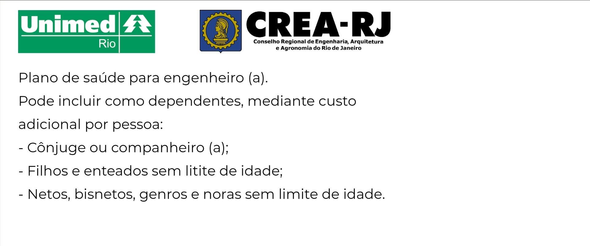 Unimed Rio CREA-RJ Mutua