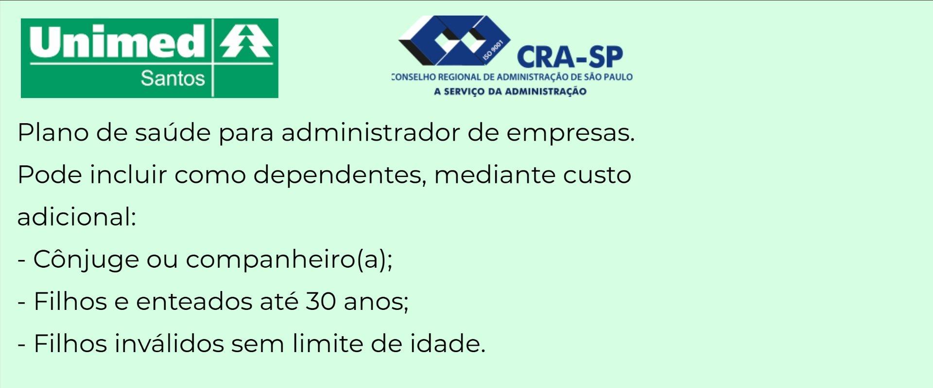 Unimed Santos CRA-SP