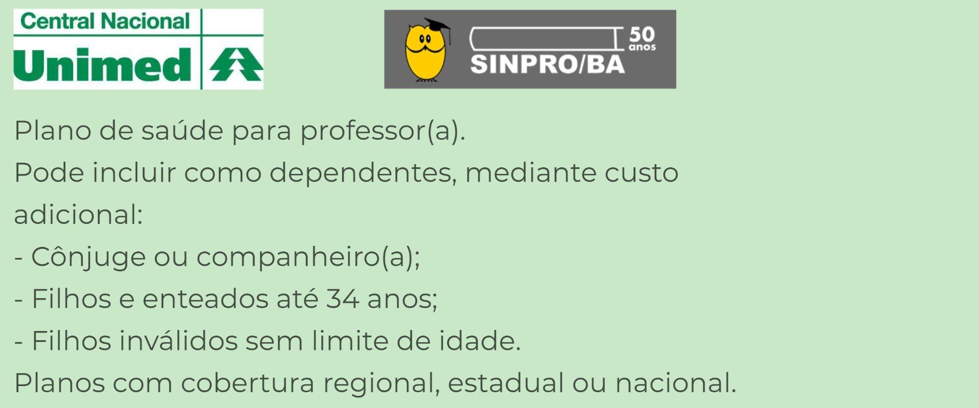 Unimed Sinpro-BA