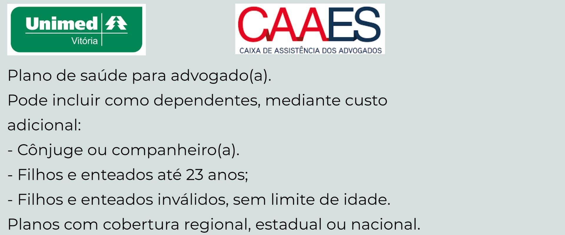 Unimed Vitória CAA / OAB-ES