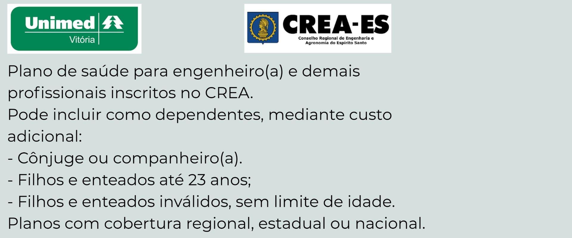 Unimed Vitória CREA-ES